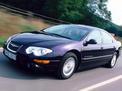 Chrysler 300M 1998 года