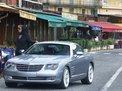 Chrysler Crossfire 2003 года