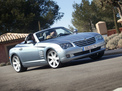 Chrysler Crossfire 2005 года