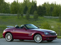 Chrysler Crossfire 2007 года