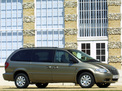 Chrysler Grand Voyager 2004 года