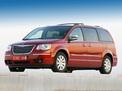 Chrysler Grand Voyager 2008 года
