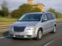 Chrysler Grand Voyager 2011 года