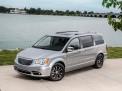 Chrysler Grand Voyager 2011 года