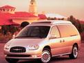 Chrysler Pacifica 1990 года