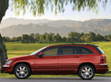 Chrysler Pacifica 2007 года