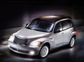 Chrysler PT Cruiser 2008 года