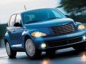 Chrysler PT Cruiser 2010 года