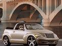 Chrysler PT Cruiser Cabrio 2004 года