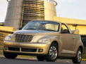 Chrysler PT Cruiser Cabrio 2006 года