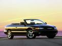 Chrysler Sebring 1996 года