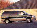 Chrysler Voyager 1991 года