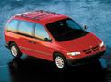 Chrysler Voyager 1996 года