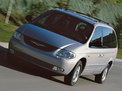 Chrysler Voyager 2001 года
