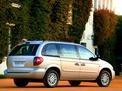 Chrysler Voyager 2004 года