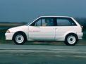Citroen AX 1986 года