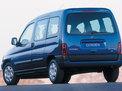 Citroen Berlingo 1996 года