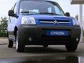Citroen Berlingo 2002 года