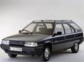 Citroen BX 1989 года
