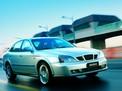 Daewoo Magnus 2000 года