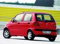 Daewoo Matiz 1998 года