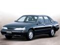 Daewoo Prince 1990 года