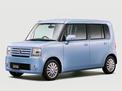 Daihatsu Move 2008 года