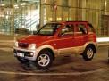 Daihatsu Terios 2005 года