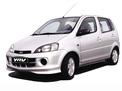Daihatsu YRV 2000 года
