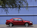 Dodge Avenger 2008 года