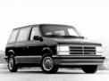 Dodge Caravan 1987 года