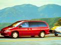 Dodge Caravan 1996 года