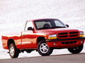 Dodge Dakota 1997 года