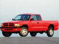 Dodge Dakota 1997 года