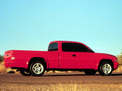 Dodge Dakota 1998 года