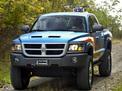 Dodge Dakota 2007 года