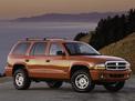Dodge Durango 1998 года