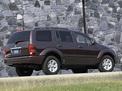Dodge Durango 2004 года