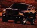 Dodge Durango 2008 года
