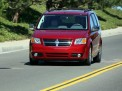 Dodge Grand Caravan 2007 года
