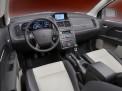 Dodge Journey 2012 года