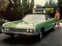 Dodge Monaco 1970 года