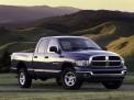 Dodge Ram 2009 года
