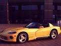 Dodge Viper 1992 года