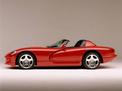 Dodge Viper 1996 года