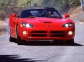 Dodge Viper 2003 года