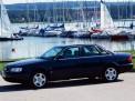 FAW Audi A6