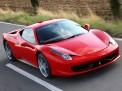 Ferrari 458 2009 года