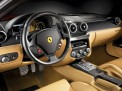 Ferrari 599 GTB Fiorano 2012 года