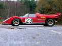 Ferrari Testarossa 1970 года